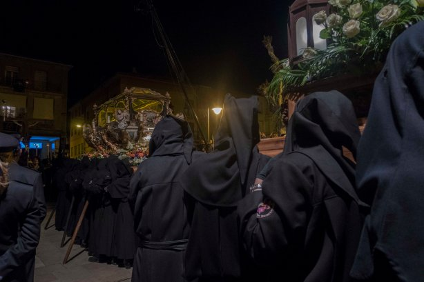 procesion post